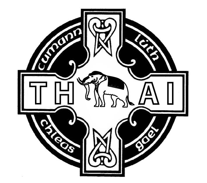 Thai GAA Crest